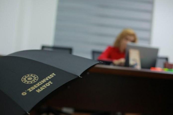 За 9 месяцев СК «O'zbekinvest Hayot» выплатила 49,6 млрд. сумов возмещений