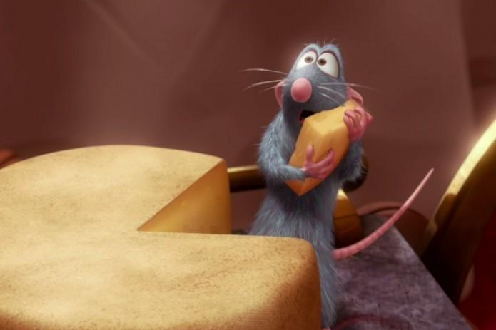 Фото борьбы мышей в лондонском метро получило главный приз публики