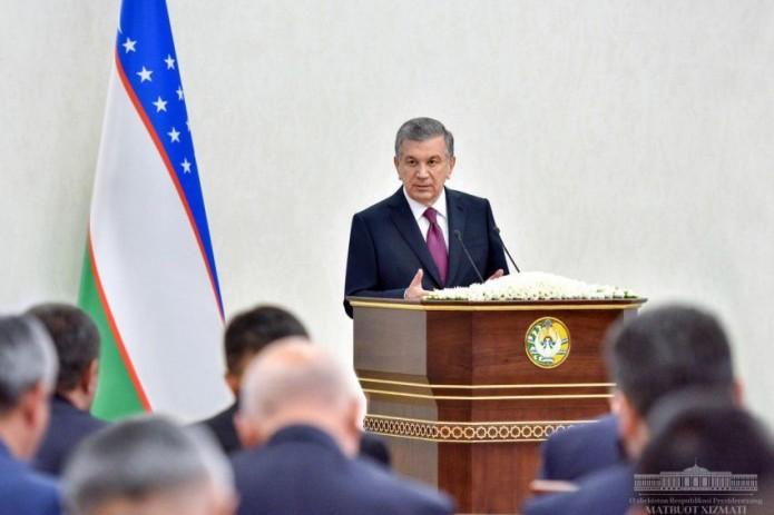 Президент раскритиковал безответственное отношение руководителей вопросам организации новых субъектов бизнеса