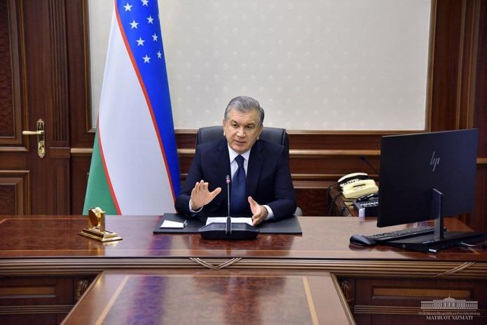 Президент обсудил меры по развитию общественного транспорта в регионах
