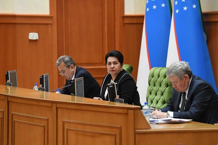 В Узбекистане примут новый закон о профессиональных союзах