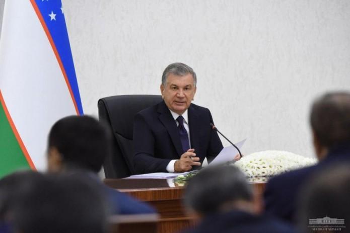 Президент поручил вдвое увеличить экспорт плодоовощной продукции в 2021 году