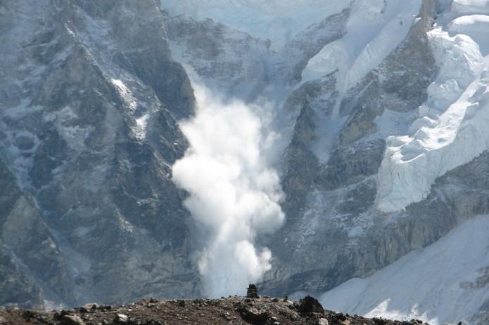 Сход лавин в Кашмире повлек за собой жертвы