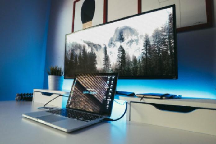 В узбекистанских семьях компьютеров оказалось в три раза меньше, чем телевизоров