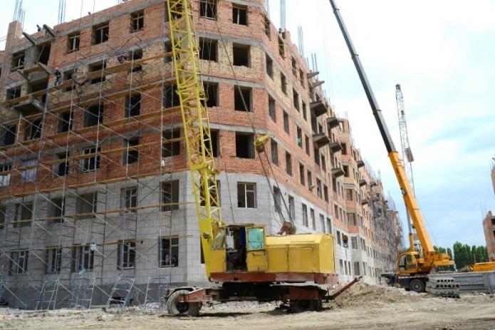 В Ташкенте продавали дома, замаскированные под новостройки