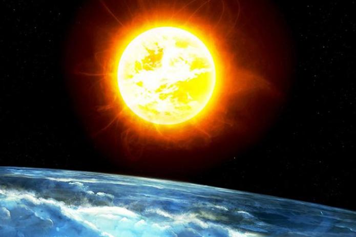 Зонд Solar Orbiter сделал ближайшие в истории фото Солнца (фото)