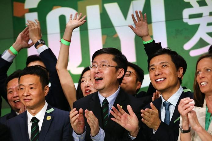 В Китае запустили аналог американской биржи Nasdaq