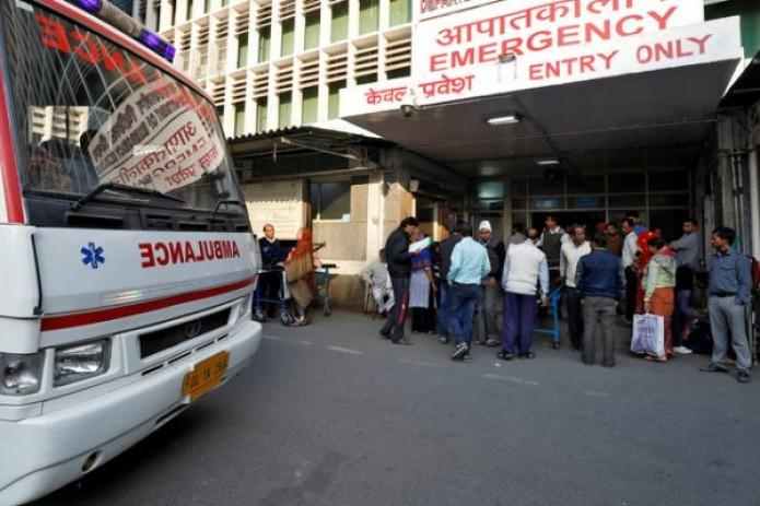 МИД предупреждает: в Индии распространился синдром острого энцефалита