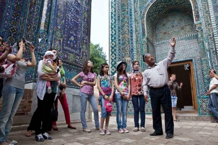 Видео о турпотенциале Узбекистана будет транслироваться на «TV Alhijrah»