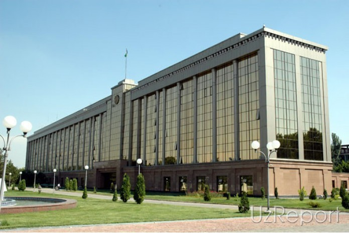 В Узбекистане создано Министерство экономики и промышленности
