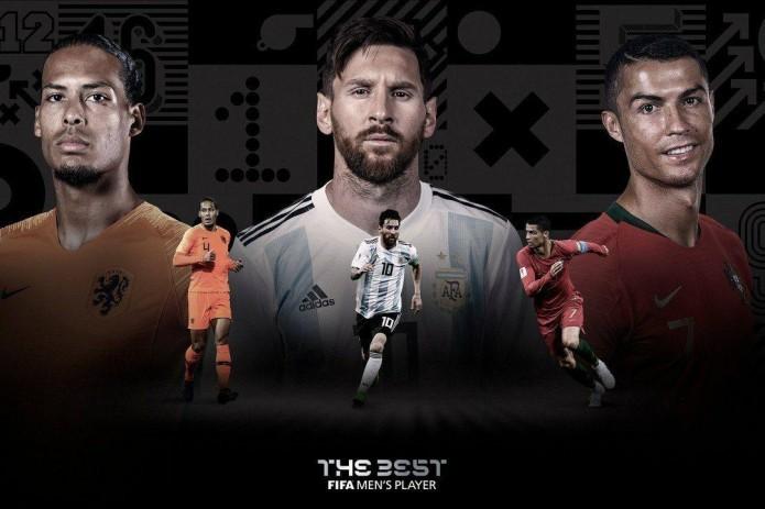 FUTBOL TV покажет церемонию The Best FIFA Football Awards 2019
