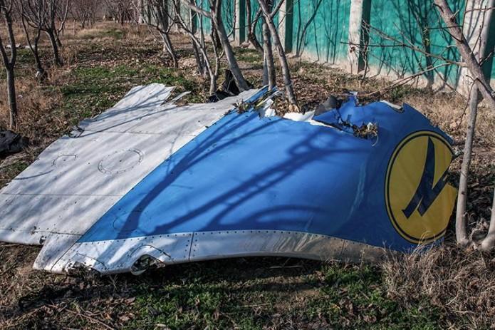 В Иране арестовали несколько человек по делу о сбитом украинском боинге