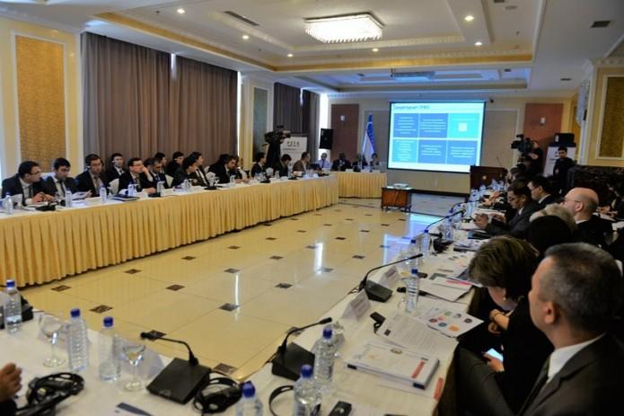 PEFA: Узбекистан обладает стабильным и эффективно реализуемым госбюджетом