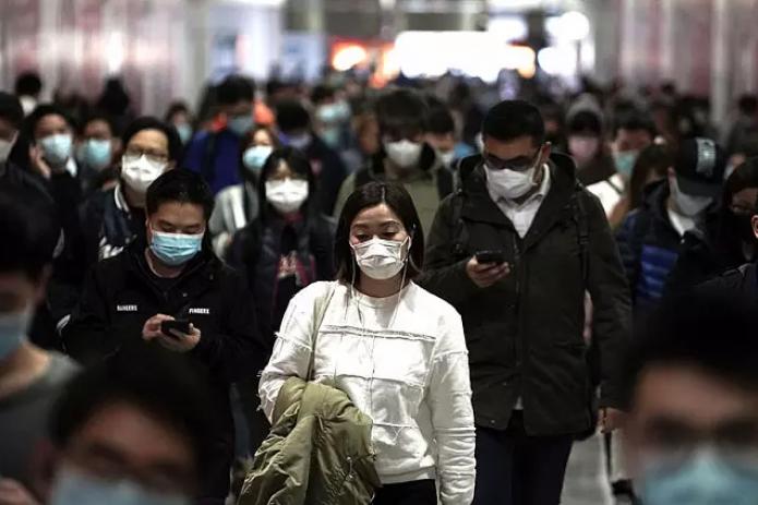 Пандемия коронавируса COVID-19. Самое актуальное на 28 мая
