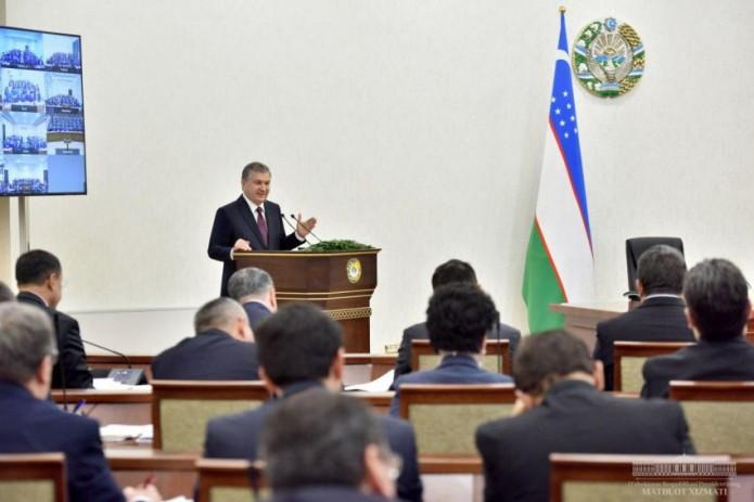 Президент поручил ускорить реализацию инвестиционных проектов