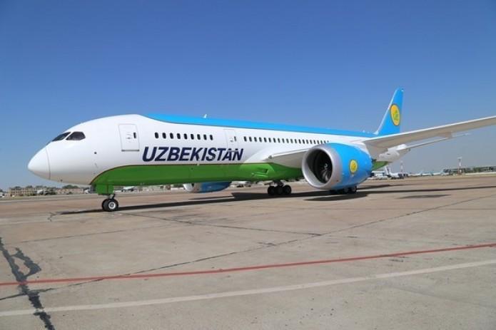 Uzbekistan Airways и Boeing достигли соглашения по программе быстрой замены шасси для «Дримлайнеров»