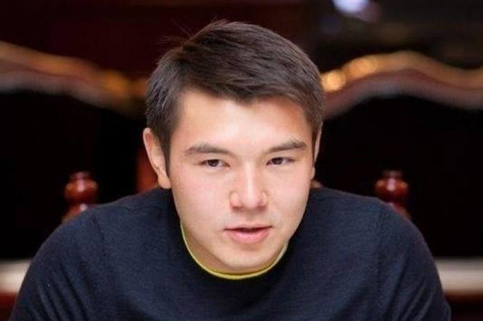 Внук Нурсултана Назарбаева попросил убежище в Великобритании