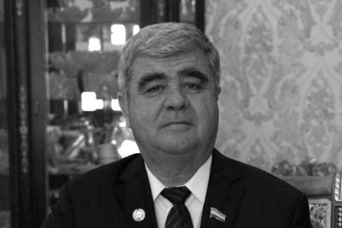 Скончался директор международного аэропорта Бухары