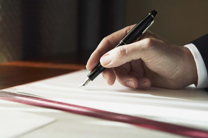 Президент Узбекистана подписал закон о международных договорах