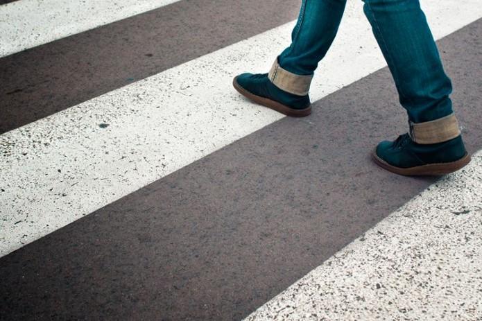 В Ташкенте задержали водителя, совершившего наезд на 5-летнего ребенка