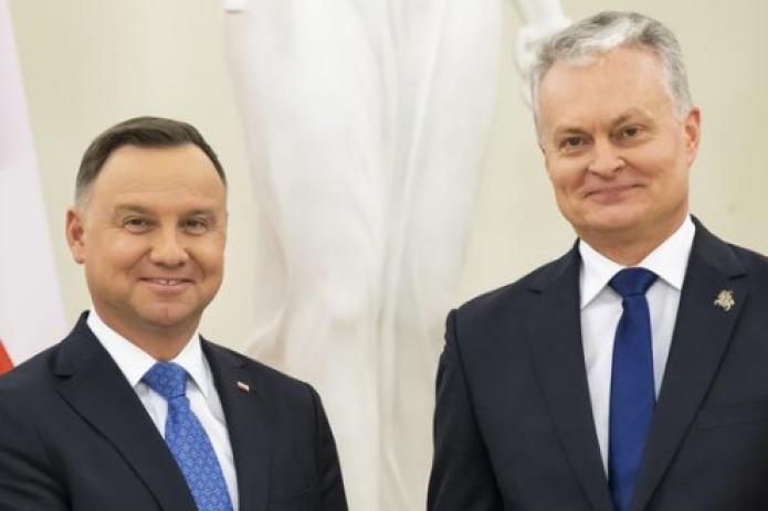 Власти Польши, Литвы Латвии не считают выборы Беларуси свободными и демократичными