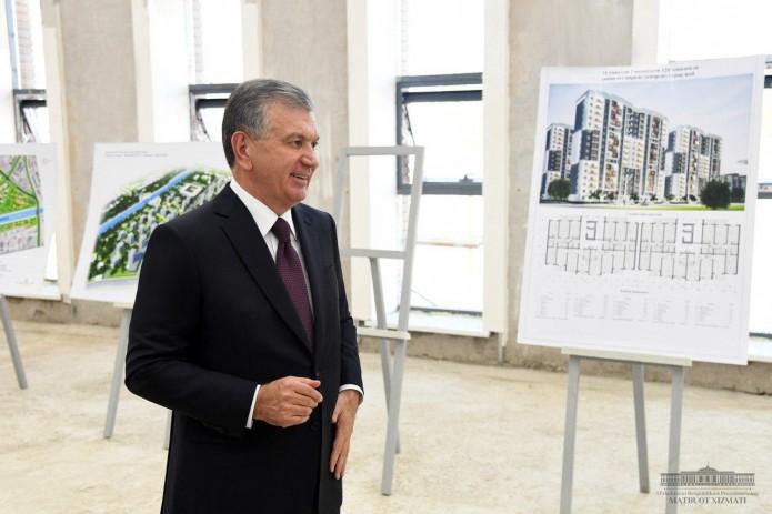 Шавкат Мирзиёев: Президентские школы должны стать стандартом для других школ