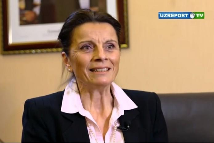 Посол Франции в Узбекистане: В дипломатии главное межличностные отношения