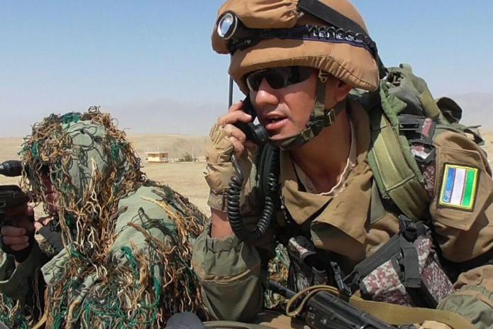 Началась комплексная проверка боевой готовности войск министерства обороны