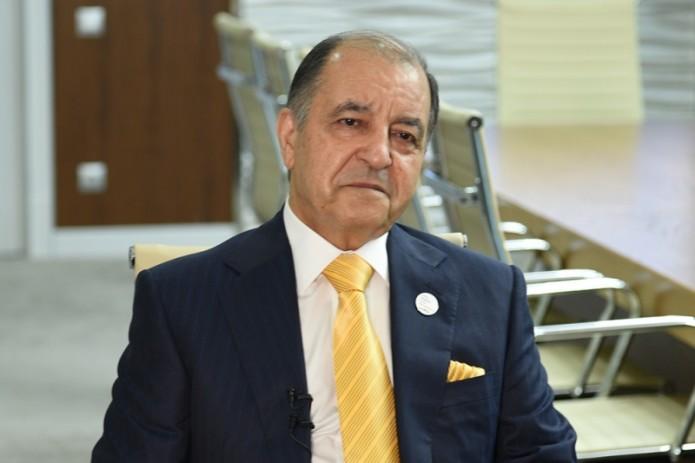 Сеифи Гасеми: Узбекистан является перспективной страной для инвестиций