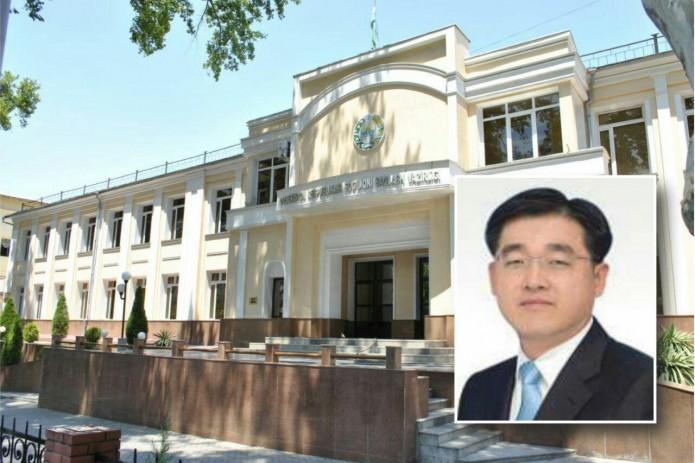 Гражданин Южной Кореи назначен заместителем министра здравоохранения