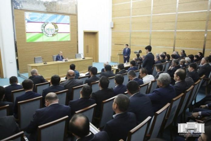 В 2020 году в Ташкенте реализуют инвестиционные проекты на $2,8 млрд.