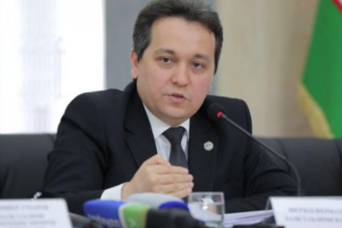 Шерзод Шерматов рассказал, что перенес коронавирус