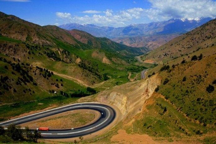 Через перевал Камчик будет построен новый тоннель
