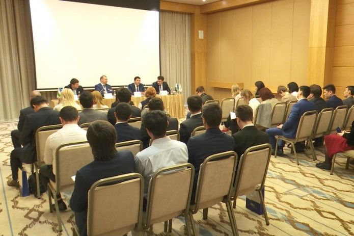«Ингосстрах» и «ИНГО-Узбекистан» рассказали о перспективах рынка страхования Узбекистана
