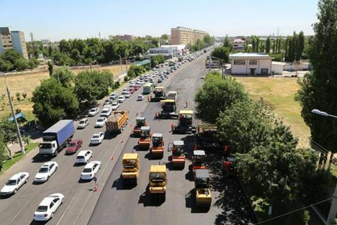 Кто может пользоваться автомобилем в Узбекистане - новый список