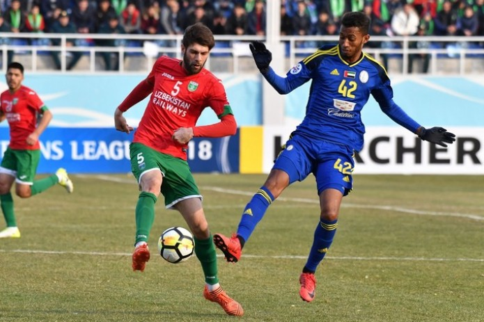 ЛЧА: Сегодня «Локомотив» на выезде сыграет против катарского «Аль-Райяна»
