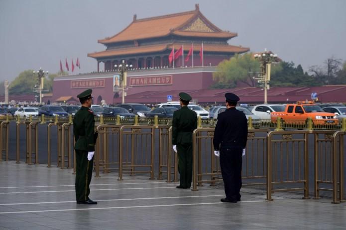 Лидер КНДР прибыл с визитом в Пекин