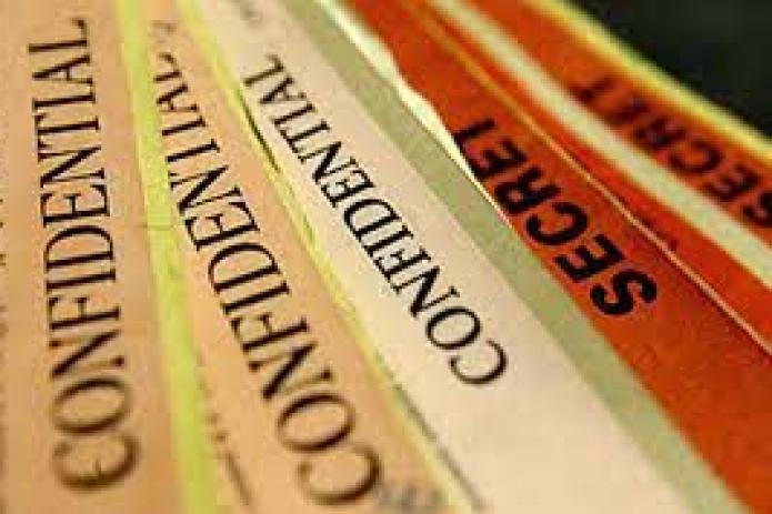 В таможенном комитете разъяснили цели законопроекта  о доступе к банковской тайне