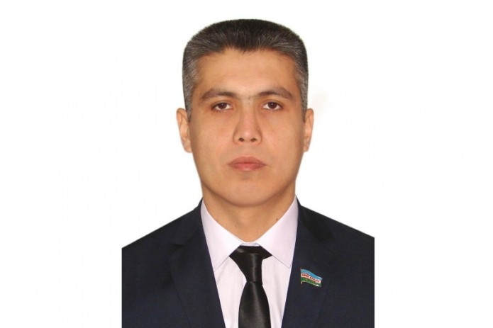 Рахим Хакимов назначен ректором Ташкентского государственного юридического университета