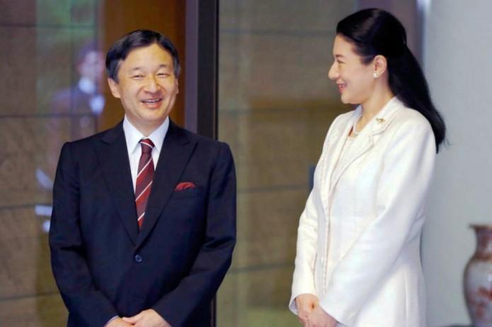 Абдулла Арипов поздравил народ Японии с началом новой эры правления «Рэйва»