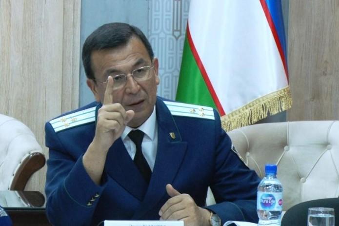 Инцидент с блогером Азизбеком Ашурбоевым  взят под особый контроль Генеральной прокуратуры