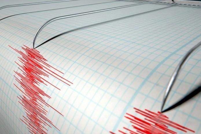 Небольшое землетрясение ощущалось в Узбекистане