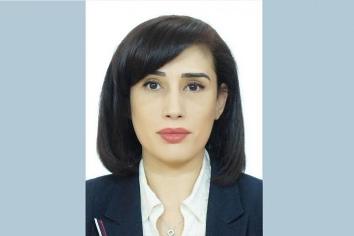 Назначен советник министра юстиции по вопросам государственного языка