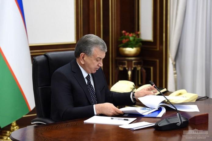Президент поручил ускорить работы по цифровизации энергетического сектора