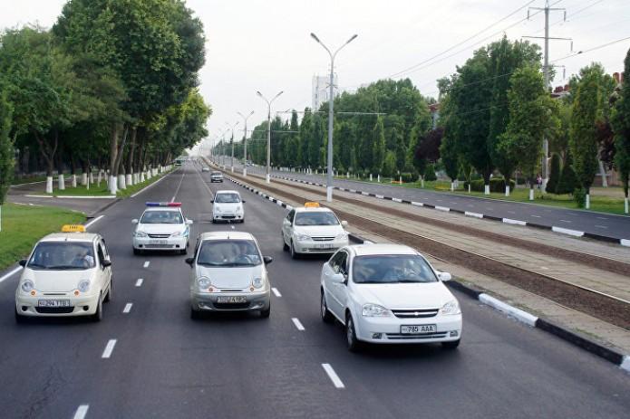 Принят план действий по обеспечению безопасности дорожного движения в Ташкенте