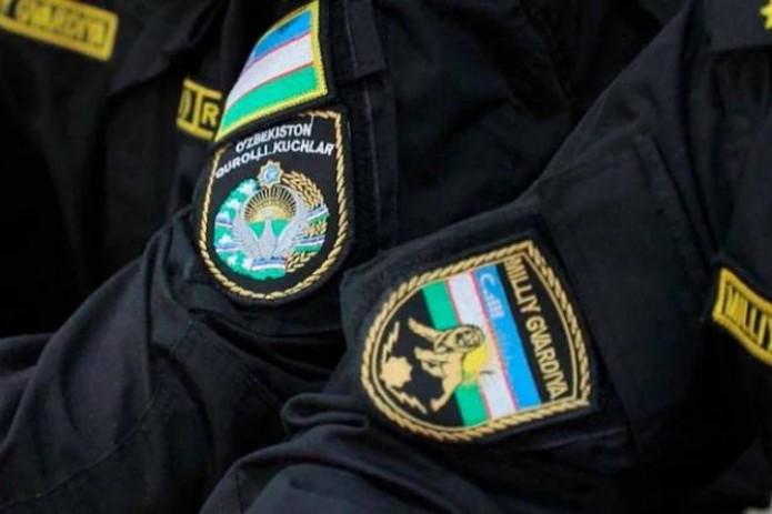 Президент реорганизовал службу охраны Национальной гвардии