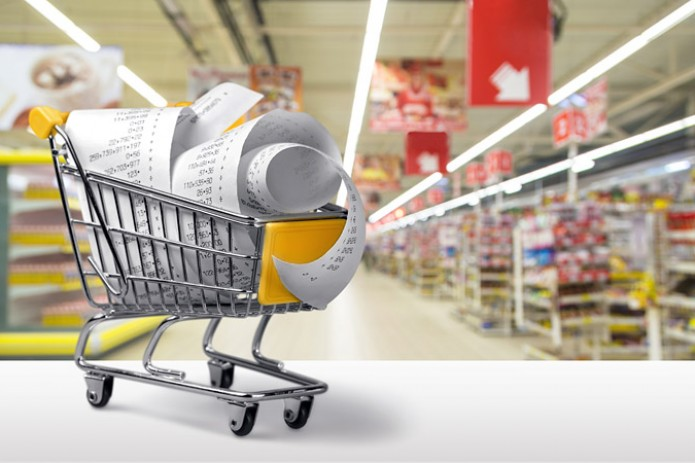 Госкомстат: Дефляция в июле составила 0,4%