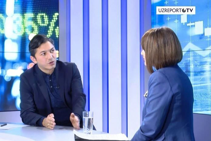 В Узбекистане создается сообщество инвестиционных и финансовых аналитиков