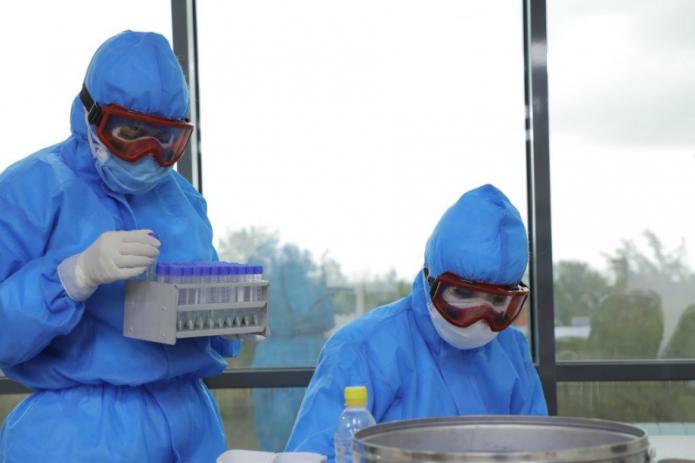 В Узбекистане число случаев заражения коронавирусной инфекцией увеличилось