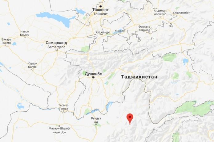 Землетрясение с эпицентром в Афганистане ощущалось в Узбекистане